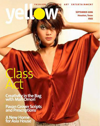 [Yellow Magazine]