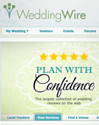 [Wedding Wire]